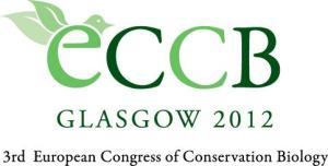 ECCB 2012 logo